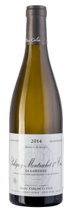 Вино Puligny-Montrachet Premier Cru La Garenne, Domaine Marc Colin et Fils, 2016 г.