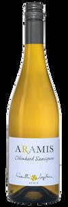 Вино Aramis Blanc, Chateau d'Aydie, 2017 г.