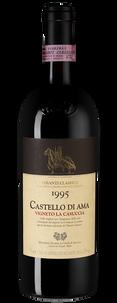 Вино Chianti Classico Vigneto La Casuccia, Castello di Ama, 1995 г.