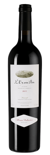 Вино L'Ermita Velles Vinyes, Alvaro Palacios, 2013 г.