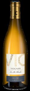 Вино Viognier Iles Blanches, Cellier des Chartreux, 2018 г.