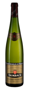 "Вино Gewurztraminer ""Cuvee des Seigneurs de Ribeaupierre"", Trimbach, 2012 г."