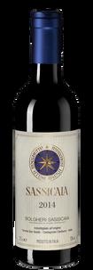 Вино Sassicaia, Tenuta San Guido, 2014 г.
