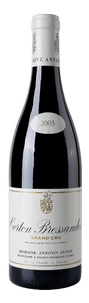 Вино Corton Grand Cru Bressandes, Domaine Antonin Guyon, 2003 г.