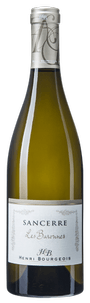 Вино Sancerre Blanc Les Baronnes, Henri Bourgeois, 2016 г.