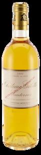 Вино Chateau Gilette Creme de Tete, 1989 г.