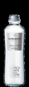 Вода негазированная San Benedetto Antica Fonte (24 шт.)