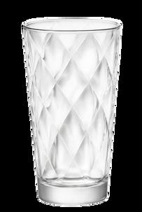 Набор из 6-ти стаканов Bormioli Kaleido Bibita для воды