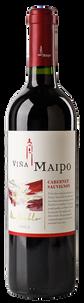 Вино Cabernet Sauvignon Mi Pueblo, Vina Maipo, 2015 г.