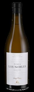 Вино Chardonnay Finca Los Nobles, Luigi Bosca, 2017 г.