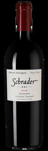 Вино Schrader RBS Cabernet Sauvignon, 2014 г.