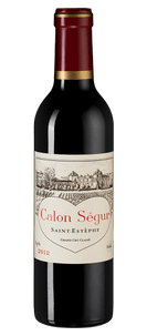 Вино Chateau Calon Segur, 2012 г.