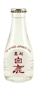 Саке Hakushika Kasen Karakuchi