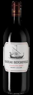 Вино Chateau Beychevelle, 2007 г.