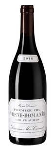 Вино Vosne-Romanee Premier Cru Les Chaumes, Domaine Meo-Camuzet, 2016 г.