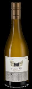 Вино Le Grand Noir Winemaker's Selection Chardonnay, Les Celliers Jean d'Alibert, 2018 г.