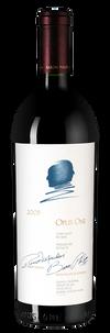 Вино Opus One, 2005 г.