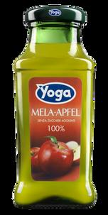 Yoga Яблоко