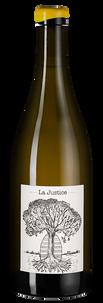Вино Justice, Domaine de Belle Vue