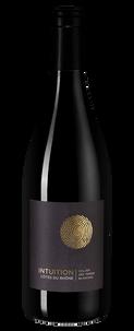 Вино Cotes du Rhone Intuition, Cellier des Chartreux, 2018 г.