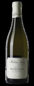 Вино Bourgogne Chardonnay Les Chataigners, Domaine Hubert Lamy, 2014 г.