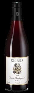 Вино Spatburgunder Blauer, Weingut Knipser, 2015 г.