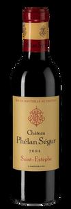 Вино Chateau Phelan Segur, 2004 г.