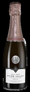 Игристое вино Bride Valley Rose Bella, 2014 г.
