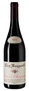 Вино Saumur-Champigny, Domaine Clos Rougeard, 2011 г.
