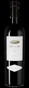 Вино L'Ermita Velles Vinyes, Alvaro Palacios, 2011 г.