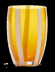 Gessato - tumbler (Orange)