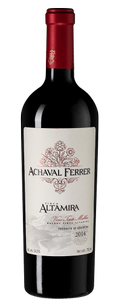 Вино Finca Altamira, Achaval-Ferrer, 2014 г.