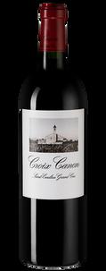 Вино Croix Canon, Chateau Canon, 2014 г.