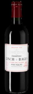 Вино Chateau Lynch-Bages, 2005 г.