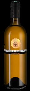 Вино Pinot Grigio Zuc di Volpe, Volpe Pasini, 2017 г.