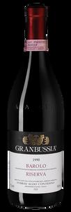 Вино Barolo Riserva Granbussia, Poderi Aldo Conterno, 1990 г.