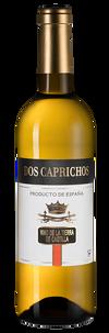 Вино Dos Caprichos Blanco, Bodegas Faustino