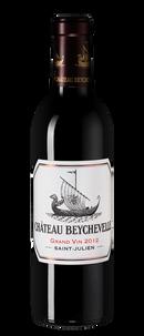 Вино Chateau Beychevelle, 2012 г.