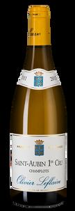 Вино Saint-Aubin Premier Cru Champlots, Olivier Leflaive Freres, 2011 г.