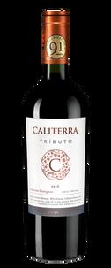 Вино Cabernet Sauvignon Tributo, Vina Caliterra, 2015 г.