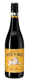 Вино Goats do Roam Red, Fairview, 2017 г.