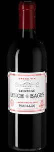 Вино Chateau Lynch-Bages, 1990 г.