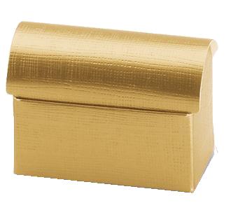 """COFANETTO """"Seta Oro"""" 1086, 380x230, carton"""