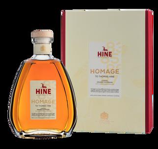 Коньяк Hine Homage Grand Cru Fine Champagne