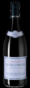 Вино Aloxe-Corton, Domaine Bruno Clair, 2014 г.