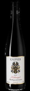 Вино Spatburgunder Kalkmergel, Weingut Knipser, 2014 г.