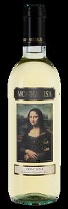 Вино Monna Lisa Bianco, Caviro, 2015 г.