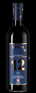 Вино Dodici Monteregio di Massa Marittima, Dodici La Madonna, 2013 г.