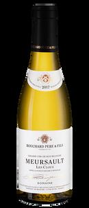 Вино Meursault Les Clous, Bouchard Pere & Fils, 2017 г.