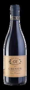 Вино Les Picasses, Domaine Olga Raffault, 2011 г.